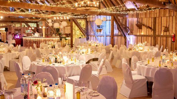So findet ihr die perfekte Hochzeitslocation rund um München