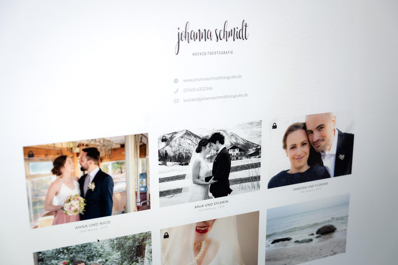 Die wichtigsten Fragen zur Hochzeitsfotografie - Onlinegalerie