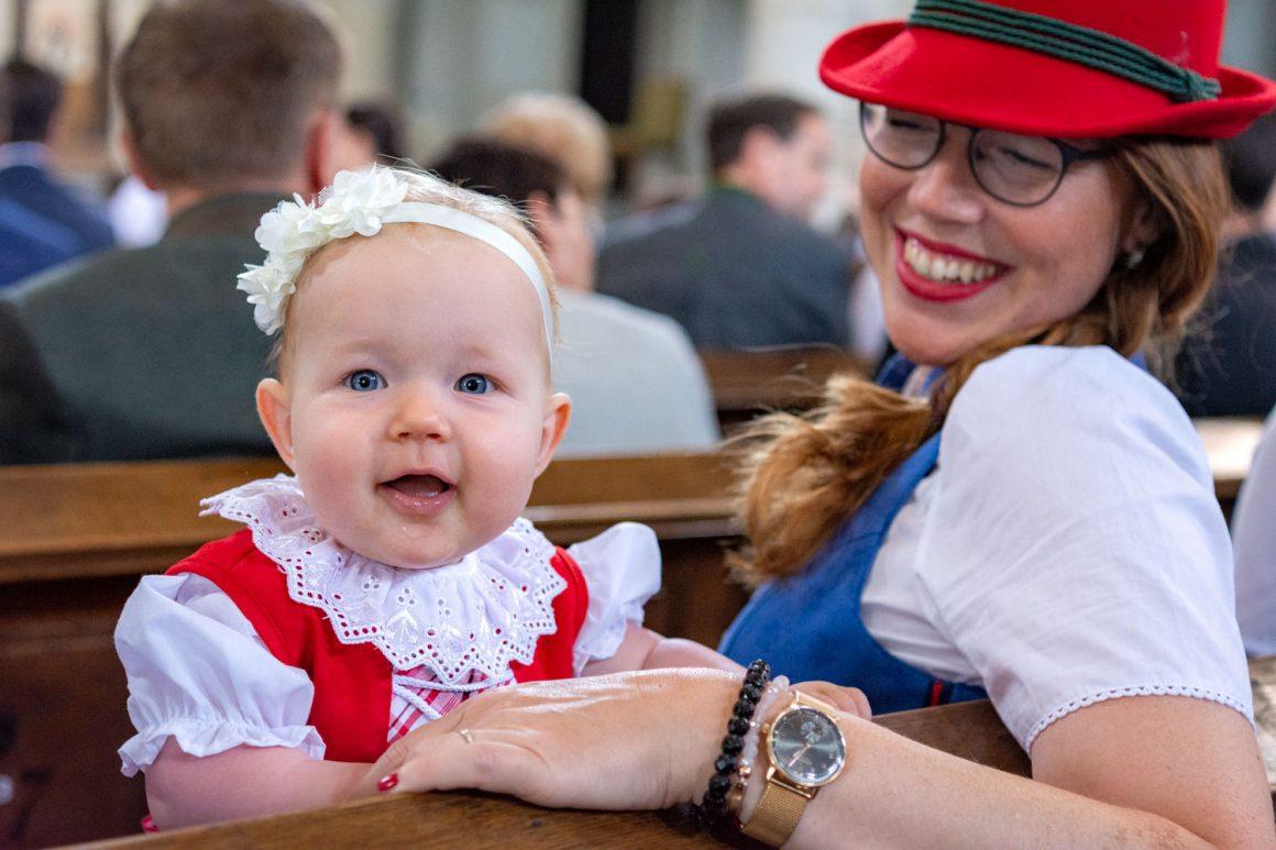 Bayerische Hochzeit im Lola-Montez-Haus