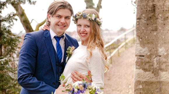 Standesamtliche Hochzeit in Neuburg an der Donau